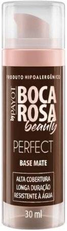 Base Mate Perfect Payot Boca Rosa Beauty - 09 Aline