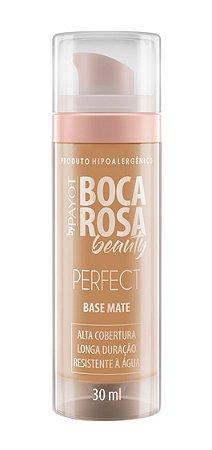 Base Mate Perfect Payot Boca Rosa Beauty - 04 Antônia