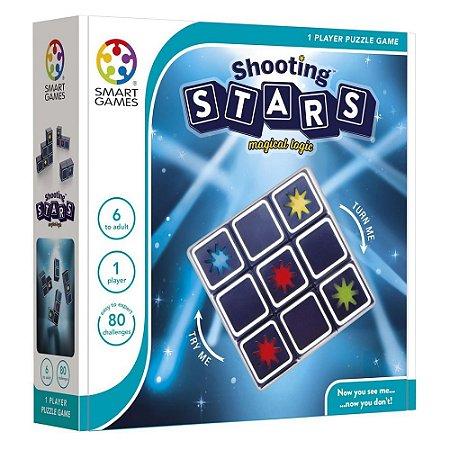 Jogo Shooting Stars Smart Games