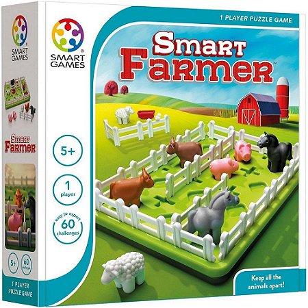 Desafio do Fazendeiro Inteligente Smart Farmer Smart Games