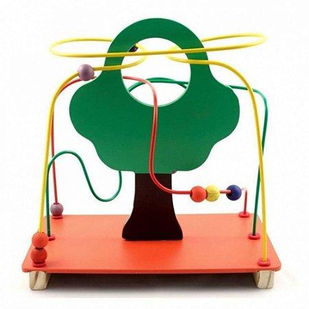 Aramado Bem Infantil Árvore