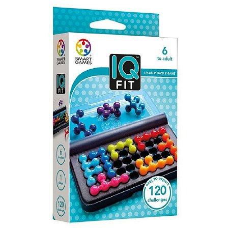 IQ Fit Smart Games