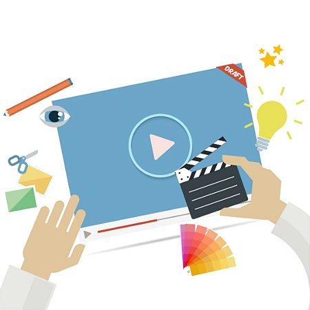 Criação/Edição de Vídeo MP4