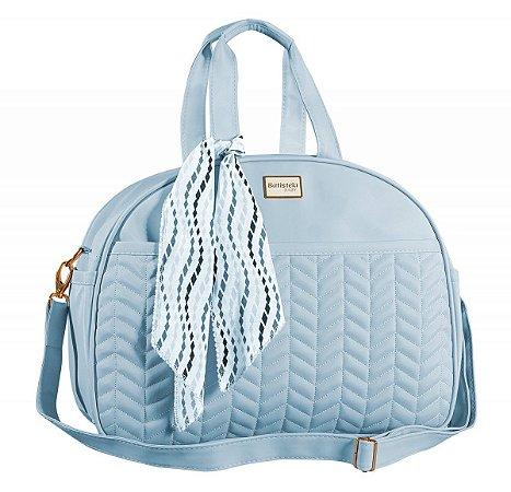 Bolsa Maternidade Quebec M | Cor: Azul