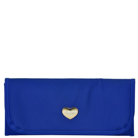 Trocador de Bebê Ternura | Cor: Azul Marinho