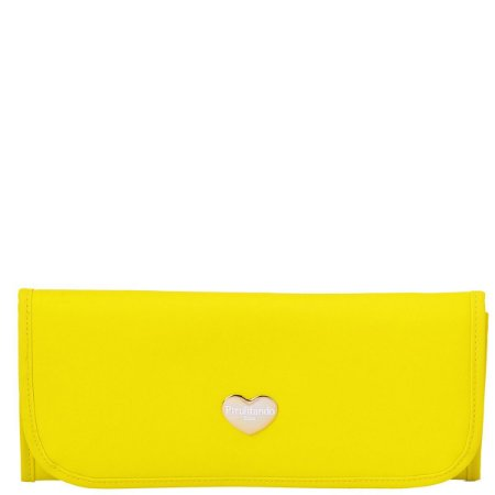 Trocador de Bebê Ternura | Cor: Amarelo