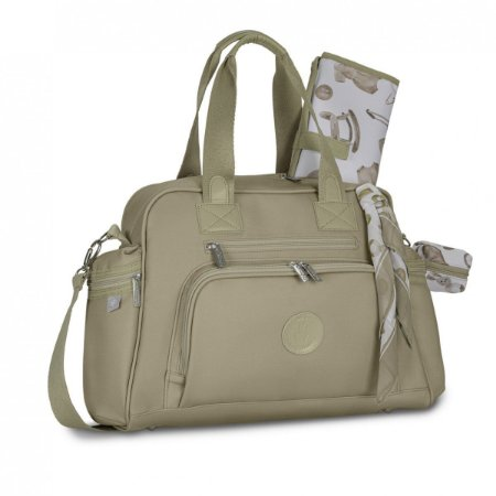 Bolsa Maternidade Masterbag Baby Everyday Baby | Cor: Caqui