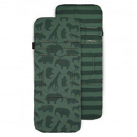 Protetor de Carrinho Safari Masterbag | Cor: Verde