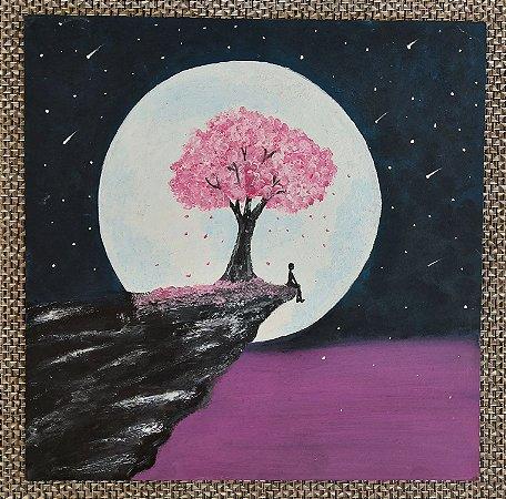 Contemplação ao Luar