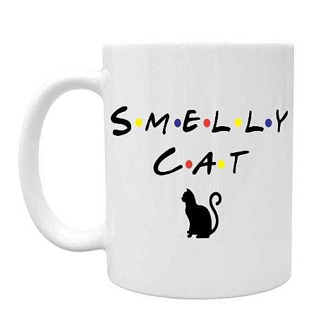 Caneca Friends Smelly Cat