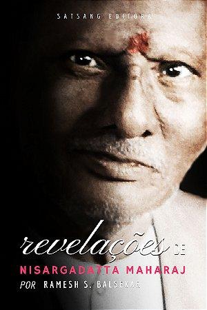 Revelações de Nisargadatta Maharaj por Ramesh S. Balsekar