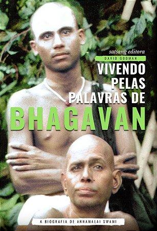 Vivendo pelas Palavras de Bhagavan