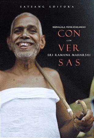 Conversas com Sri Ramana Maharshi (Trilogia Completa)