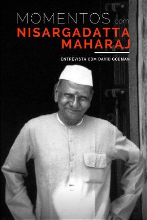Momentos com Nisargadatta Maharaj