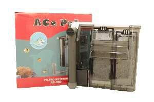 Filtro externo HL-400 127V - Ace Pet