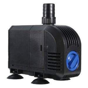 Bomba submersa fonte H500 110V - GPD - 6x14x18cm