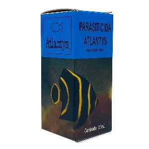 Parasiticida para aquarios 15ml - Nutricon