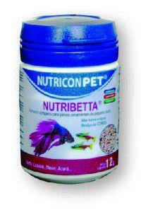 Racao nutribetta 12g - Nutricon