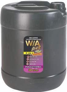Shampoo neutro premium W.A 20L - Luky Dog - 32x23x37cm