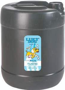 Shampoo filhotes 20L - Luky Dog - 32x23x37cm