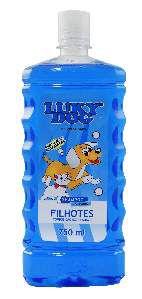 Shampoo para Filhotes Cães e Gatos - W/A Pet - 750 ml
