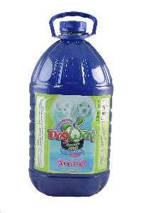 Shampoo Clareador Profissional Dog Way - Genial - 5 L