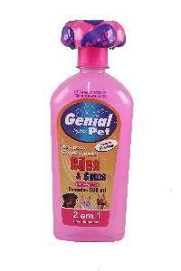 Shampoo 2 em 1 - Genial - 500ml