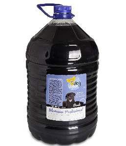 Shampoo profissional escurecedor dark 10L - Dog Clean