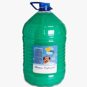 Shampoo profissional neutro premium 5L - Dog Clean
