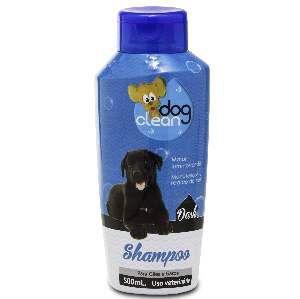 Shampoo escurecedor dark 500ml - Dog Clean