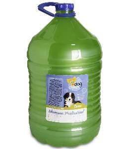 Shampoo profissional coco 10L - Dog Clean