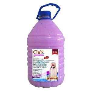 Condicionador profissional 5L - Club Pet Dog Clean