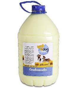 Condicionador profissional jaborandi 10L - Dog Clean