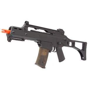 Rifle eletrico airsoft G36 CM011 6mm - Rossi - 500 a 720mm