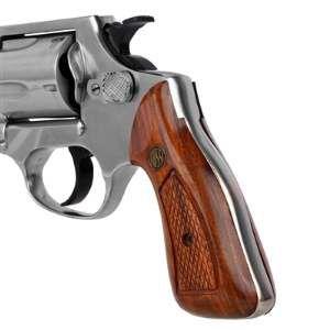 Revolver pressao W702S CO2 4.5mm - Rossi - 300x137mm