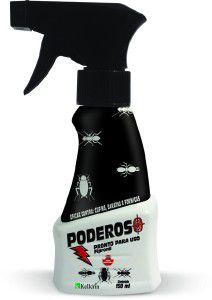 Inseticida Spray Poderoso Pronto para Uso - Kelldrin - 150 ml