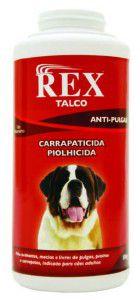 TALCO ANTIPULGAS 100GR