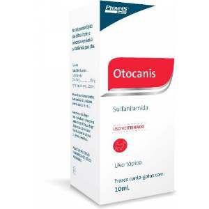 Solucao para otite externa Otocanis - ProvetS Simoes - 10ml
