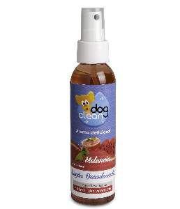 Locao melancia 120ml - Dog Clean