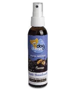Locao cacau 120ml - Dog Clean