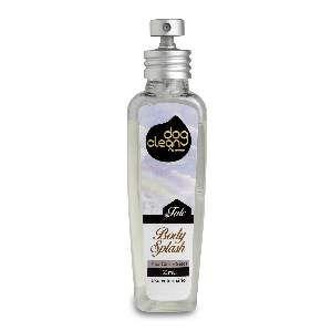 Locao body splash talco premium 55ml - Dog Clean