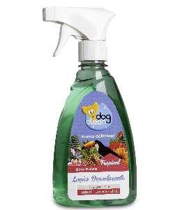 Locao tropical 500ml - Dog Clean