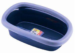 Bandeja higienica plastica para gatos N2 - Chalesco - 58x39x17cm