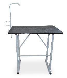 Mesa para Tosa Desmontável - Poly-Fran - (90 cm x 60 cm x 85 cm) - Branca