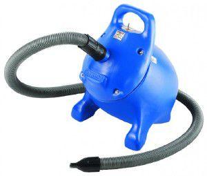 Soprador Rex - Kyklon - 127 V - Azul