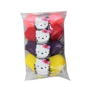 Gravatas EVA colar Hello Kitty - Fernandes Laços - com 20 unidades