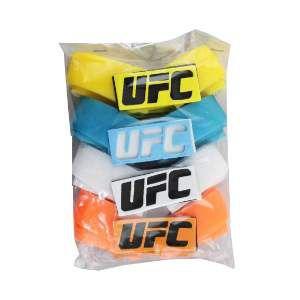 Gravatas EVA colar UFC - Fernandes Laços - com 20 unidades
