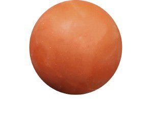 Brinquedo borracha macica bola colorida 45mm - Furacao Pet - 4,5x4,5x4,5cm