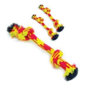 Brinquedo corda rope no - Chalesco - 24x3cm