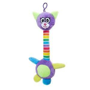 Brinquedo de Pelúcia Gato - Home Pet - 26x6x42cm